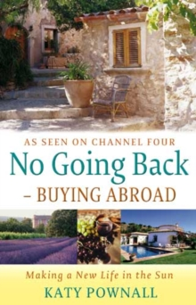 No Going Back - Buying Abroad, EPUB eBook