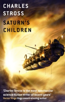 Saturn's Children, EPUB eBook