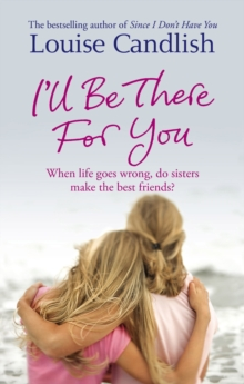 I'll Be There For You, EPUB eBook