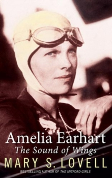 Amelia Earhart : The Sound of Wings, EPUB eBook