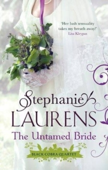 The Untamed Bride : Number 1 in series, EPUB eBook