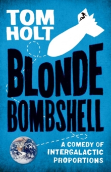Blonde Bombshell, EPUB eBook