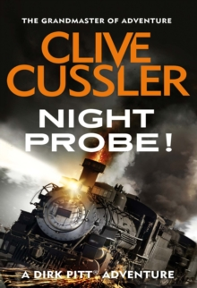 Night Probe!, EPUB eBook