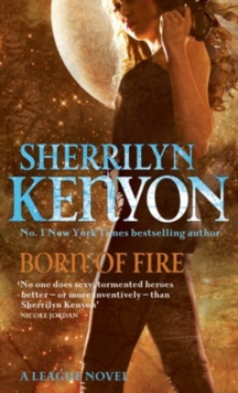 Born Of Fire : Number 2 in series, EPUB eBook