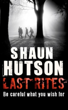 Last Rites, EPUB eBook