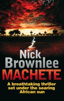 Machete : Number 3 in series, EPUB eBook