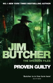 Proven Guilty : The Dresden Files, Book Eight, EPUB eBook