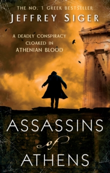 Assassins Of Athens : Number 2 in series, EPUB eBook