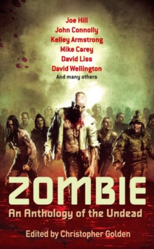 Zombie : An Anthology of the Undead, EPUB eBook