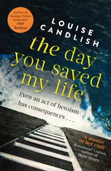 The Day You Saved My Life, EPUB eBook