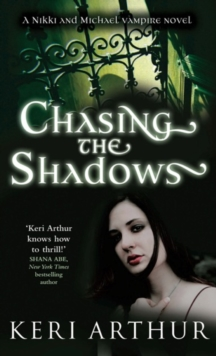 Chasing The Shadows : Number 3 in series, EPUB eBook