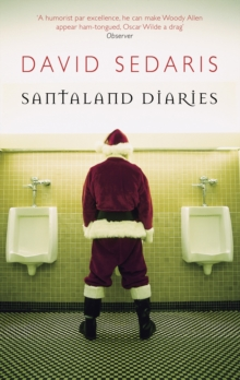 Santaland Diaries, EPUB eBook