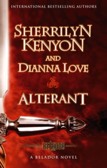 Alterant : Number 2 in series, EPUB eBook