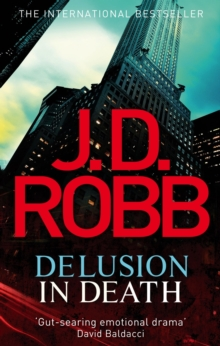 Delusion in Death : 35, EPUB eBook