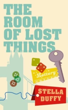 The Room Of Lost Things, EPUB eBook