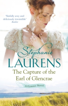 The Capture Of The Earl Of Glencrae : Number 3 in series, EPUB eBook