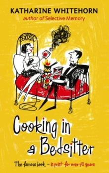 Cooking in a Bedsitter, EPUB eBook