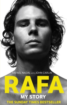 Rafa: My Story, EPUB eBook