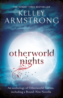 Otherworld Nights : Book 3 of the Tales of the Otherworld Series, EPUB eBook
