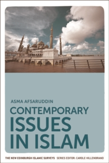 Contemporary Issues in Islam, PDF eBook