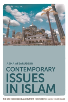 Contemporary Issues in Islam, Paperback / softback Book
