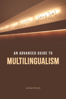 An Introduction to Multilingualism, Paperback Book