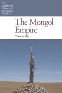 The Mongol Empire, Hardback Book