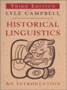 Historical Linguistics : An Introduction, PDF eBook