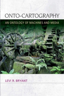 Onto-Cartography : An Ontology of Machines and Media, PDF eBook