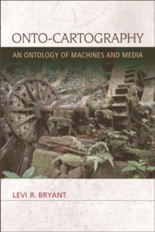 Onto-Cartography : An Ontology of Machines and Media, EPUB eBook
