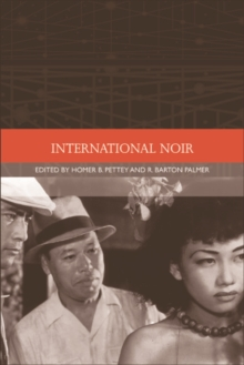 International Noir, PDF eBook