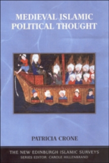 Medieval Islamic Political Thought, EPUB eBook