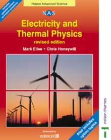 Electricity and Thermal Physics, Paperback / softback Book
