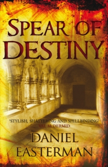 The Spear of Destiny, Paperback Book