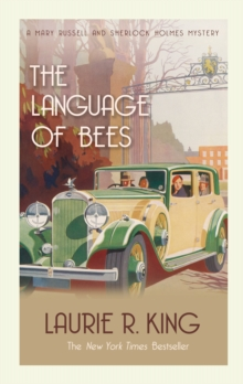 The Language Of Bees, Paperback / softback Book