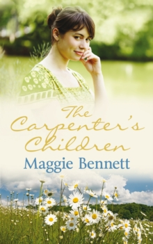 The Carpenter's Children, Paperback Book