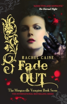 Fade Out, Paperback Book