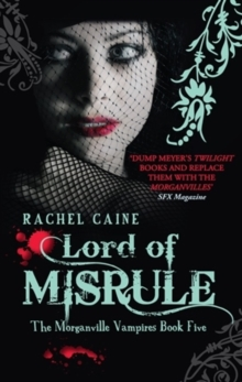 Lord of Misrule, Paperback Book