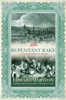 The Repentent Rake, Paperback Book
