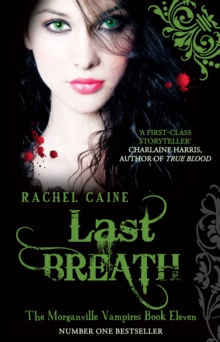 Last Breath, Paperback Book