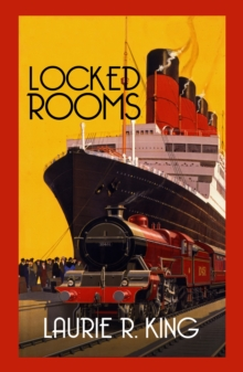 Locked Rooms, Paperback Book
