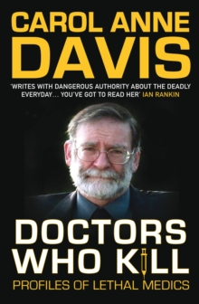 Doctors Who Kill, Paperback Book