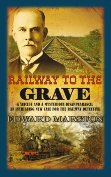 Railway to the Grave, Paperback / softback Book