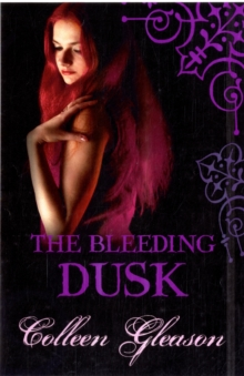 The Bleeding Dusk, Paperback Book