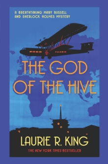 The God Of The Hive, Paperback / softback Book