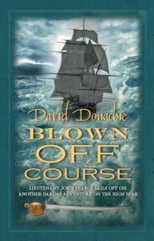 Blown Off Course, Paperback Book