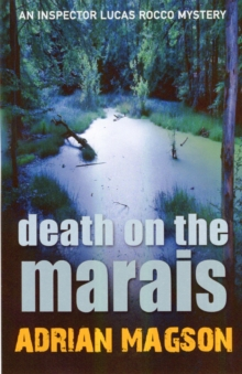 Death on the Marais, Paperback Book