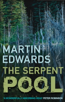 The Serpent Pool, EPUB eBook