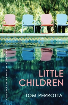 Little Children, Paperback Book