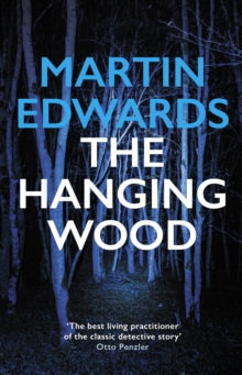 The Hanging Wood, Paperback / softback Book